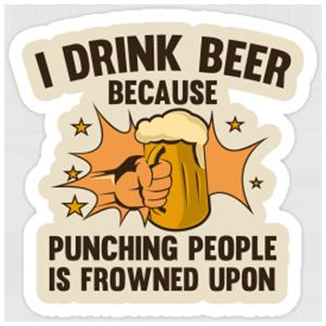 Ponaa Strong Beer