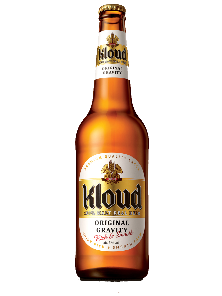 Kloud Beer