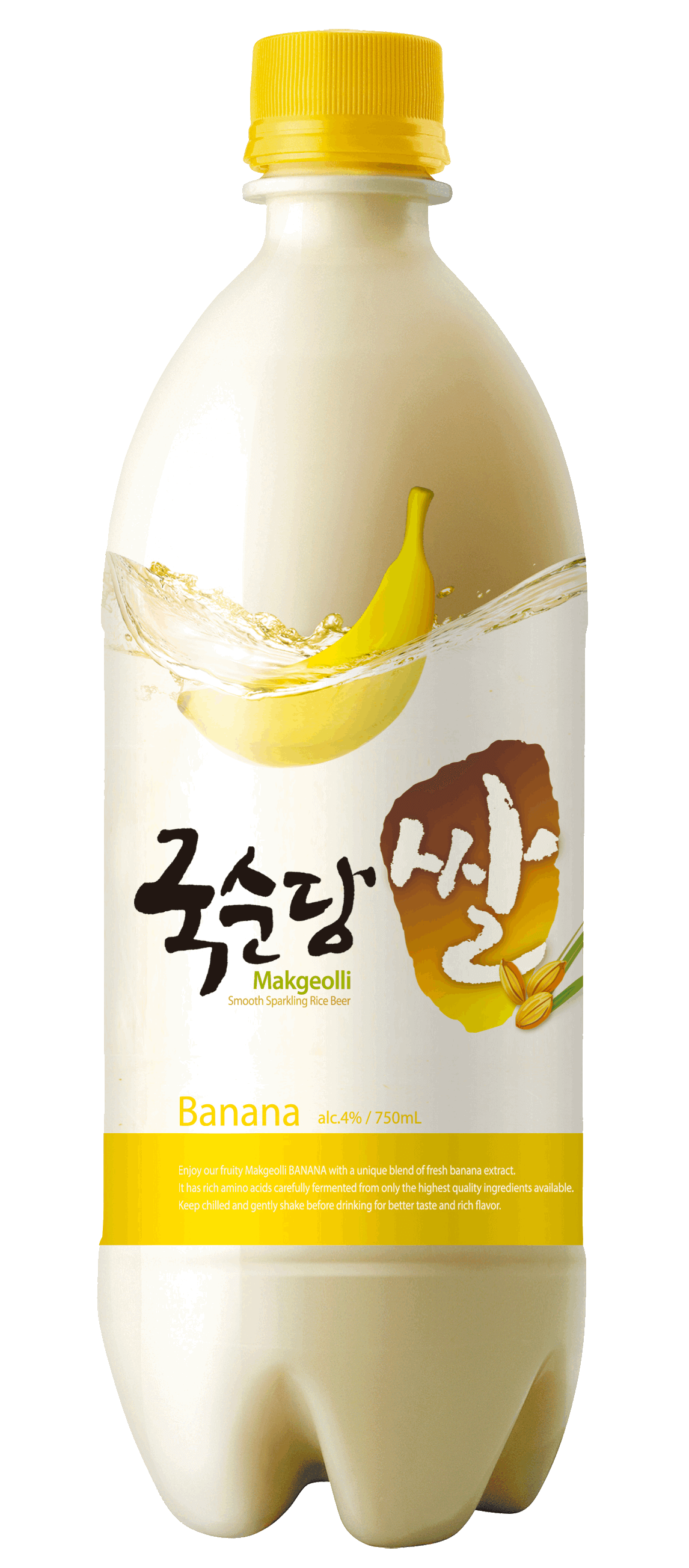 korean makgerolli