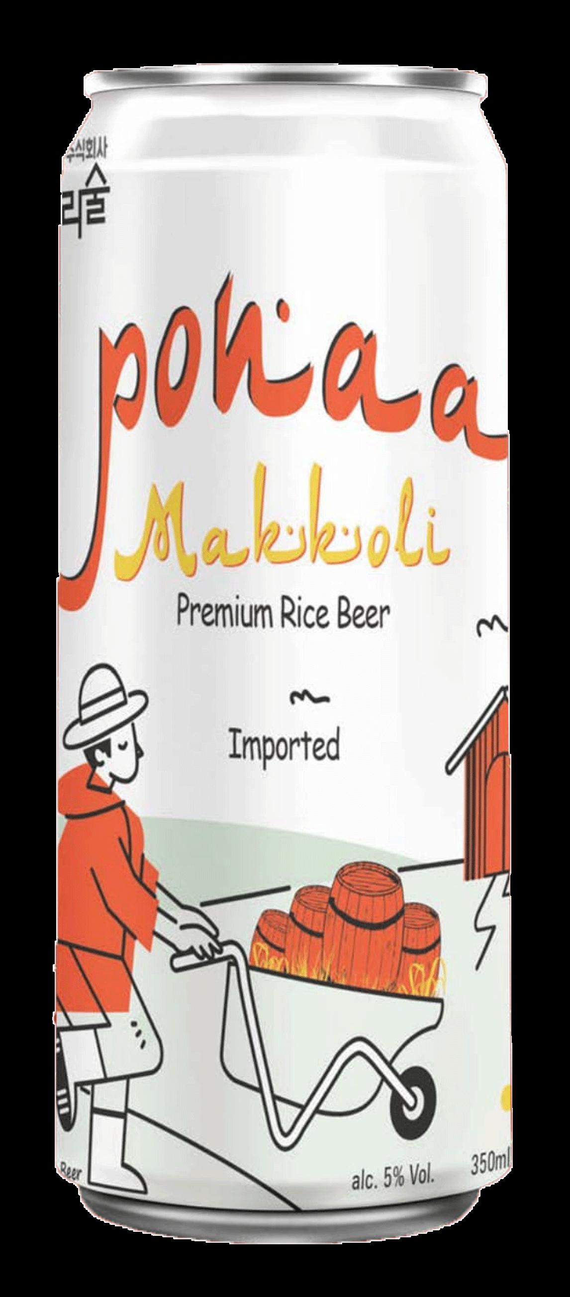 PONAA PREMIUM BEER
